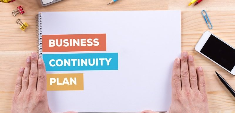 Business Continuity plans are important now more than ever. We're located in Reading PA and can help you create one.