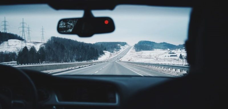 Drive safe in the winter and make sure you have the right kind of car insurance.